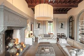 Toscana Home Interiors by Antonio Lionetti