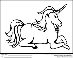 click unicorn sit coloring pages image and save 484824 coloring