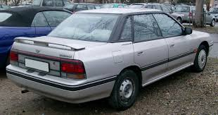 1989 Subaru Legacy 2 2 Gx Estate Related Infomation Specifications
