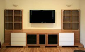 Design For Oak Tv Console Ideas Oak Av Furniture Oak Av Cabinets Oak Tv Stands Oak Media Wall