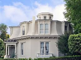 octagonal houses san francisco landmark 36 feusier octagon house
