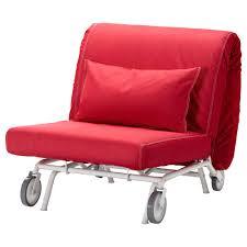 fauteuil chauffeuse ikea chauffeuse convertible 1 place ikea lycksele lövås ransta blanc