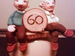 cadeau 60 ans de mariage 60 ans de mariage par grenouil