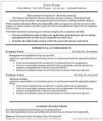 Resume Templates For Word 2007 by Word 2007 Resume Template Resume Badak