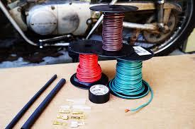 motorcycle wiring 101 motorcycle michael
