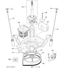 whirlpool agitator parts diagram whirlpool ultimate care ii