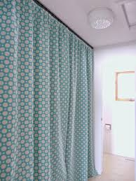 interior room divider curtains ceiling displaying with green