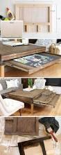 best 25 homemade coffee tables ideas on pinterest diy interior
