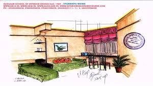 Interior Designer Degree Interior Design Degree College In Mumbai Youtube