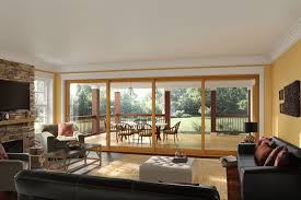 Glass Walls by Milgard Moving Glass Walls Best Windows And Doors 909 878 0707