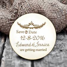 save the date wedding magnets rustic wedding save the date magnet save the date magnets save