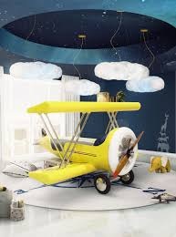 kids u0027 room design sky collection for little pilots archi