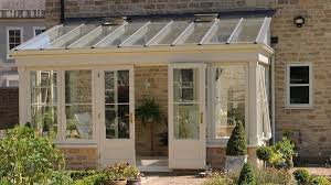 lean to conservatory extension in somerset david salisbury