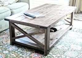 weathered pine coffee table weathered wood coffee table coffee tables pine s rustic weathered