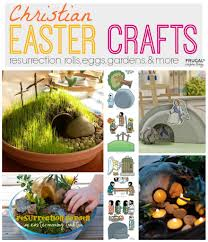 easter resurrection eggs christian easter crafts resurrection eggs gardens and rolls