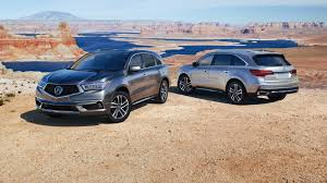 hybrid acura 2017 acura mdx sport hybrid just 1 500 more than gas version
