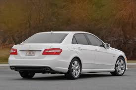 2013 mercedes price 2013 mercedes e class and c class priced e400 hybrid starts at