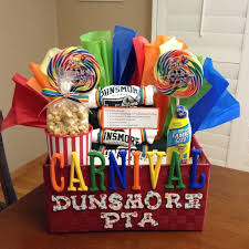 Raffle Gift Basket Ideas 12 Gift Basket Ideas For Theme Birthday Party Favors Giftblooms