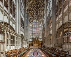 gloucester cathedral high altar gloucestershire uk diliff jpg