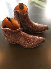 gringo womens boots size 12 gringo low 3 4 to 1 1 2 s boots ebay