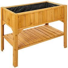 Raised Garden Beds Kits Raised Bed Kit Garden U0026 Patio Ebay