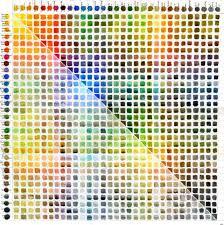 custom watercolor palette john muir laws