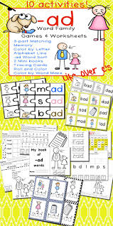 11 best ag word family images on pinterest word families