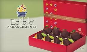 edibl arrangements 10 for chocolate dipped fruit edible arrangements groupon
