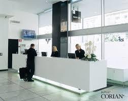 Corian Reception Desk Reception Desks U0026 Offices Dfmk Solid Surface Milton Keynes