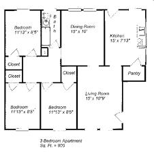 3 Bedroom Apartments Floor Plans Landmark Square Apartments Rentals Erie Pa Apartments Com
