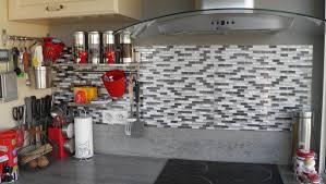 Backsplashes Countertops  Backsplashes The Home Depot Peel And - Peel and stick kitchen backsplash