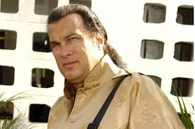 steven seagal accused of telling actress to sit on his face page six