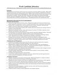 example high student resume food delivery inside 19