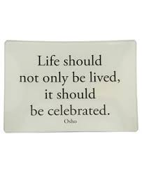 celebrating quotes homean quotes