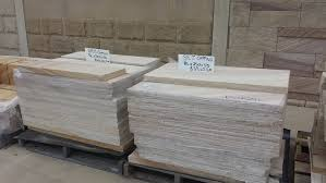 sandstone capping u0026 other stock items