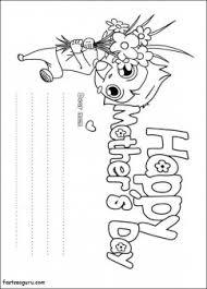 coloring pages mothers day flowers printable boy holding flower for mom happy mothers day coloring page