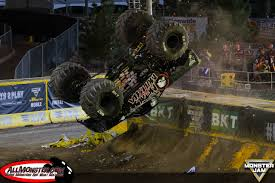 monster truck show 2016 monster jam world finals xvii photos saturday freestyle