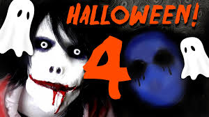 ask jeff the killer and eyeless jack episode 4 halloween special
