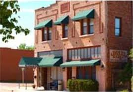 hotels crosby county