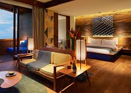 katamama hotel showcases bali u0027s crafts materials and textiles