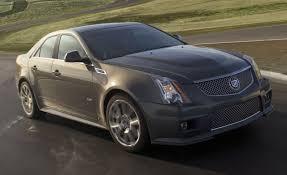 2009 cadillac cts colors 2009 cadillac cts v sneak peek reviews car and driver