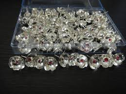 silver flowers ambrish silver maart singapore pooja flowers coins