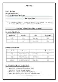 resume sles for freshers download free ipcc with b com sle resume formats download resume sles