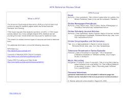 apa style book review citation business report writing examples