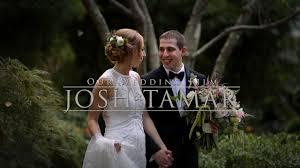 videographer atlanta wedding grand hyatt atlanta josh and tamar atlanta