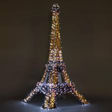Eiffel Tower Decorations Paris City Of Lights Complete Prom Theme Prom Nite