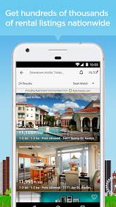 Apartment Home Rental Search Realtor Com Rentals Android Apps