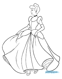 coloring pages ballet slippers alltoys