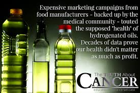 Is Crystal Light Good For You Why This Common Cooking Oil Is A Cancer Nightmare