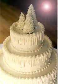 Simple Christmas Cake Decorations To Make by Festive Christmas Wedding Cakes And Christmas Cake Decorating Ideas